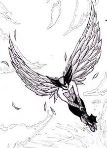 Hawkgirl Coloring Pages Hawkgirl Coloring Pages | Coloring Pages
