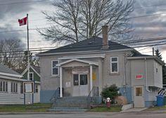 A Sense of Belonging - Stewiacke Legion. Stewiacke, Nova Scotia. ©Marg Robins www.stewiackenovascotia.com