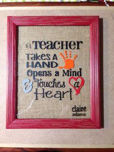 #teacher #gift #vinyl #sharpevinyldesigns