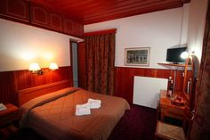 Olympic Metsovo Hotel:  Metsovo Hotels/ Ξενοδοχεία Μέτσοβο http://www.rooms-2-let.com/hotels.php?id=798