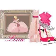 Disney Style- The Princess and the Frog