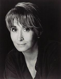 Twyla Tharp - Since graduating from Barnard College in 1963, Ms. Tharp has choreographed more than one hundred thirty-five dances, five Hollywood movies, directed and choreographed four Broadway shows.