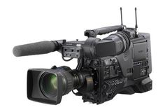 Sony XDCAM's Super reliable and easy to learn broadcast camera – a definite favourite. Canon Camera Models, 35mm Camera, Camera Gear, Best Camera, 1970s Cartoons, Modern Tech, Music System, Diy Electronics, Video Camera
