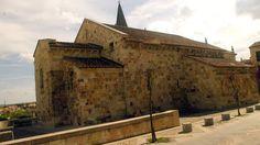 Zamora Románico Iglesia de San Cipriano