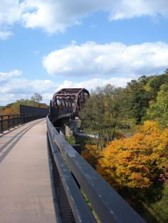 The Path: Great Allegheny Passage, Multi-State