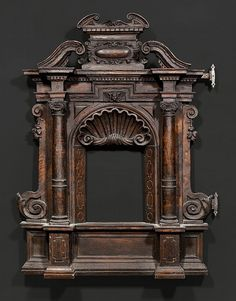 Buy online, view images and see past prices for TABERNACLE FRAME, Renaissance, Florence circa. Invaluable is the world's largest marketplace for art, antiques, and collectibles.