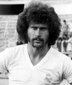 Paul Breitner | Web Oficial | Real Madrid CF