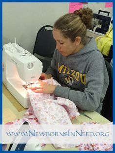 Lots of good patterns for babies, preemies in the hospital or bereavement clothing