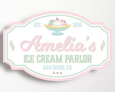 Hey, I found this really awesome Etsy listing at https://www.etsy.com/listing/294754261/ice-cream-party-backdrop-sign-ice-cream
