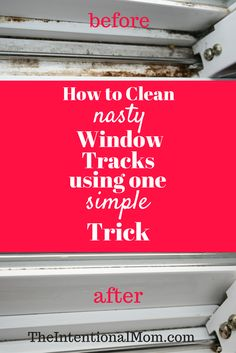 clean-window-tracks