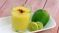 Summer Mango Cooler - Yahoo Lifestyle India