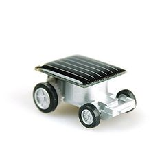 Mini Solar Energy Running Car - http://www.yourglt.com/mini-solar-energy-running-car/?utm_source=PN&utm_medium=http%3A%2F%2Fwww.pinterest.com%2Fpin%2F368450813235896433&utm_campaign=SNAP%2Bfrom%2BGreening+Your+Home