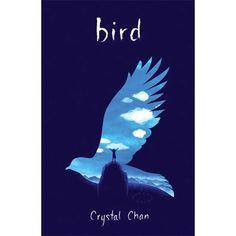Bird by Crystal Chan