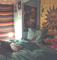 I wanna be in this room