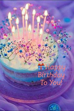 Happy Birthday Wishes SMS English, Hindi, Marathi Happy Birthday Wishes For Her, Happy Birthday In Heaven, Birthday Wishes Cake, Happy Birthday Wishes Cards, Happy Birthday Celebration, Birthday Blessings, Happy Birthday Pictures, Birthday Ideas, Beautiful Birthday Wishes