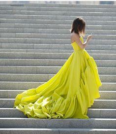 Amazing color. Amazing style.