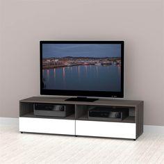 """Allure 60"""" TV Stand"""