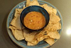 Nutritional Yeast Queso Sauce | VegWeb.com, The World's Largest Collection of Vegetarian Recipes