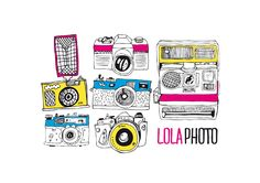 Lola Photo: Photographer especialized in creative photography -Corporate Identity