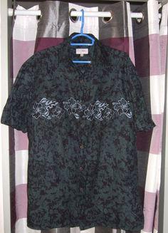 Kaufe meinen Artikel bei #Kleiderkreisel http://www.kleiderkreisel.de/herrenmode/hemden/108876344-tolles-modernes-hemd