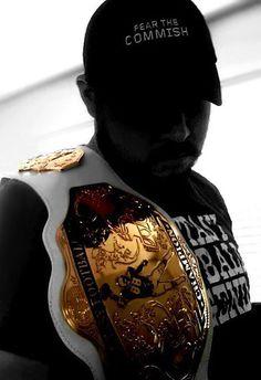 The true trophy of a champion. - http://noveltystreet.com/item/8806/