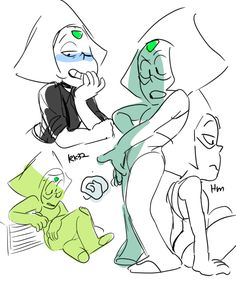 Greg Universe, Steven Universe Memes, Universe Art, Lapidot, Adventure Time Tumblr, Steven Universe Personajes, Cartoon Network, Lapis And Peridot, Steven Universe Drawing