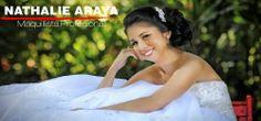 Servicios de Maquillaje con Aerografo -Airbrush Costa Rica