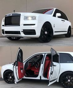What do you guys think about this White Cullinan kissed by darkness ? by Royce Fan Top Luxury Cars, Luxury Suv, Porsche, Cj Jeep, Rolls Royce Cullinan, Air Vent Phone Holder, Rolls Royce Cars, Lux Cars, Drag Racing