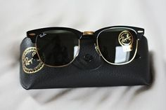 Ray Ban OFF! Ray Ban Clubmaster sunglasses love them and wear them all the time. Ray Ban Sunglasses Sale, Sunglasses Outlet, Cheap Sunglasses, Sunglasses Women, Summer Sunglasses, Clubmaster Sunglasses, Sports Sunglasses, Sunglasses Online, Sunglasses Store
