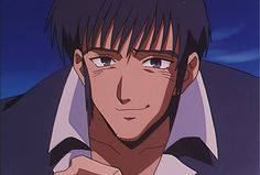 wolfwood priest - Google Search