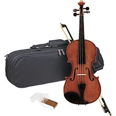 Karl Willhelm 22 Violin Outfit 44 Size * You can get additional details at the image link.Note:It is affiliate link to Amazon.