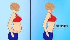 Cómo eliminar el gas y la hinchazón del estómago con sólo cuatro ingredientes