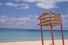 Cabo Verde (Sal).