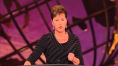 Walking With Faith In God Joyce Meyer, Focus on the Positive Things in Life Joyce Meyer Sermons, Joyce Meyer Quotes, Joyce Meyer Ministries, Christian Music Videos, Christian Movies, Christian Life, Faith Prayer, Faith In God, The Bible Movie