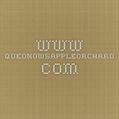 www.quednowsappleorchard.com