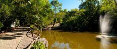 Parque Ecológico do Córrego Grande | Vivendo Floripa - O Guia Oficial de Turismo de Florianópolis