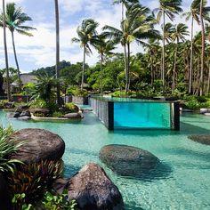Let's go. - Fiji