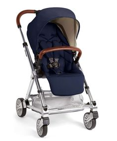 Urbo2 pushchair from Mamas & Papas - Built for city steering