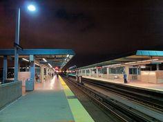 West Oakland BART Station | Flickr - Photo Sharing!