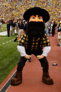 Yosef, Appalachian State University