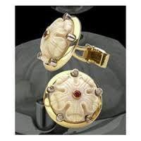 mammoth ivory and diamonds jewelry - Google Search