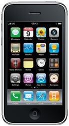 Apple iPhone 3GS (AT&T) Avg. recent sale price $49 Buy or sell your gently used Apple iPhone 3GS now!
