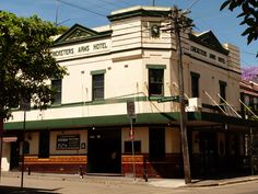 Cricketers Arms Hotel, Surry Hills