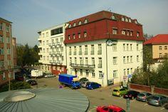 Seniorský pobyt - Hotel Bellevue - Tlapák **** | Lázně a wellness hotely : Spa.cz