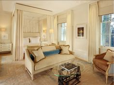 A room at Coworth Park
