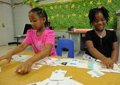 Out to Sea: HPSD program helps young students improve skills