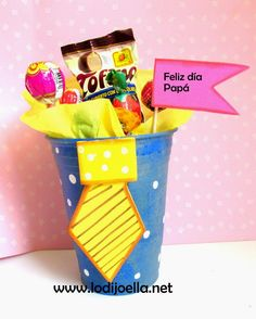 7 Manualidades económicas para dia del padre :lodijoella Fathers Day Art, Fathers Day Crafts, Gifts For Father, 3rd Birthday Parties, Man Birthday, Craft Gifts, Diy Gifts, Diy And Crafts, Crafts For Kids