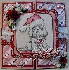 cards2cherish.blogspot.com, mo manning stamp