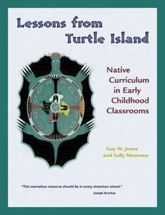 American Indians in Children's Literature (AICL): Elementary School Lesson Plans on American Indians