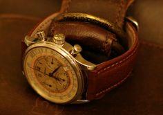 Bracelet Barénia marron naturel pour une Eterna